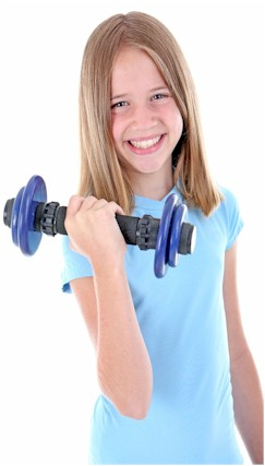 Small Teen teen power hour franchise information,fitness boot camps canada