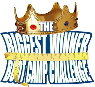 Register Today for the Biggest Loser Boot Camp Challenge