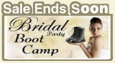 2 For 1 Boot Camps Program Sale
